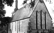 Alston, Kirkhaugh Church c.1955