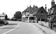 Althorne, The Corner 1957