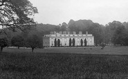 Example photo of Althorp