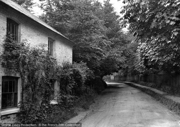 Alton, Ashdell 1928