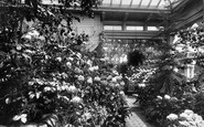 Alton, Ashdell, The Conservatory 1897