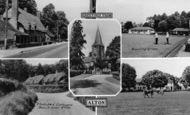 Alton, Composite c.1955