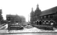Alton, Crown Close 1897