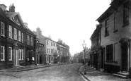 Alton, High Street 1897