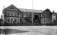 Altrincham, Conservative Club 1900