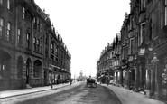 Altrincham, Stamford New Road 1903