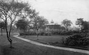 Altrincham, Stamford Park 1906