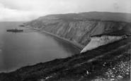 Alum Bay, 1913