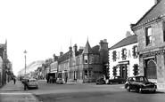 Alva, Stirling Street c.1960