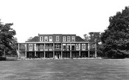 Alverstoke, National Childrens Home c.1955