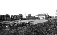 Alverstoke, National Childrens Home c.1960