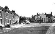 Alverstoke, The Village c.1960