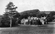 Alwington, Portledge 1907
