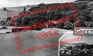 Ambergate, Toll House c.1955