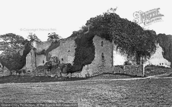 Amberley, Castle 1899