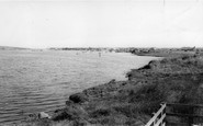 Amble, Coquet Mouth c.1955