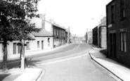 Amble, High Street c.1965