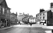 Ambleside, Market Place 1926