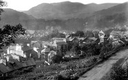 Ambleside, The Village 1926