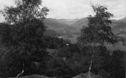 Ambleside, Waterhead 1912