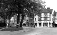 Amersham, Chesham Road c.1955