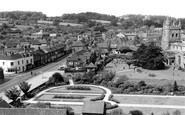 Amersham, General View c.1958