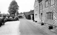 Amesbury, West Amesbury c.1955