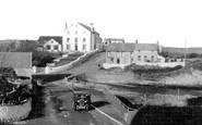 Amlwch, Bull Bay c.1950