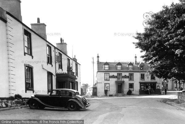 Amlwch, Dinorben Square c.1950