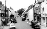 Amlwch, Queen Street c.1960