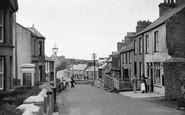 Amlwch, The Port c.1955