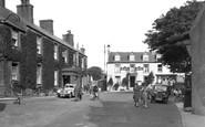 Amlwch, The Square c.1950