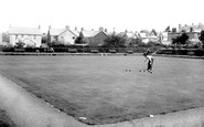 Photo of Ammanford, Bowling Green 1936