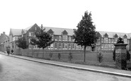 Photo of Ammanford, County School 1936