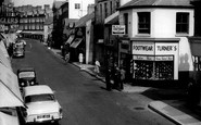 Photo of Ammanford, Quay Street c1965