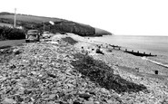 Example photo of Amroth