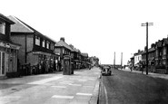 Anchorsholme, Anchorsholme Lane c.1950