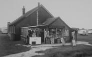 Anderby Creek, Rose's Stores c.1955