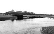 Anderby Creek, The Creek c.1955