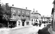 Andover, Bridge Street 1901