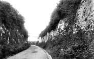 Andover, Ironbridge 1899