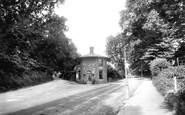 Andover, Round House 1898