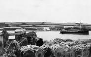 Angle, Angle Bay c.1960