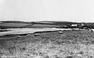 Angle, General View c.1955