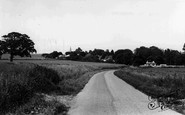 Angmering, Patching c.1960