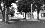 Angmering, Village c.1955