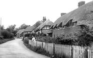 Anna Valley, Little Ann Village c.1955
