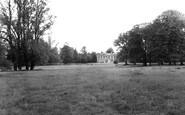 Anna Valley, Red Rice, Farleigh School c.1955