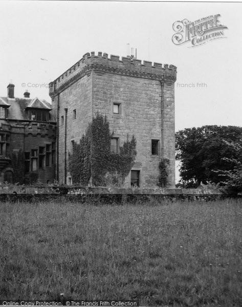 Annan, Stapleton Tower 1951