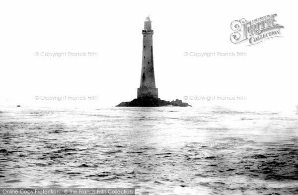 Annet, Bishop Rock Lighthouse 1891